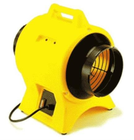 Americ Corporation VAF-1500 blower/extractor Light Industrial and Utility Ventilator (Utility Ventilator)