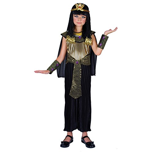 Kids Dress Up Uk (QUEEN CLEOPATRA EGYPTIAN PRINCESS GIRLS COSTUME FANCY DRESS UP PARTY (11-13))