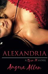 Alexandria (Spin It) (Volume 1)