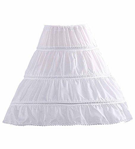 dress hoop skirt - 8