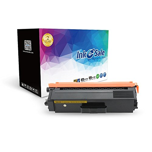 Compatible Toner Set Black Cyan Magenta Yellow For Brother