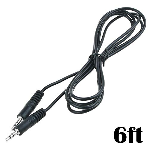 FYL 3.5mm Audio Cable AUX Cord for Polaroid PBT3023 PBT3020 PBT3019 PBT3018 Speaker