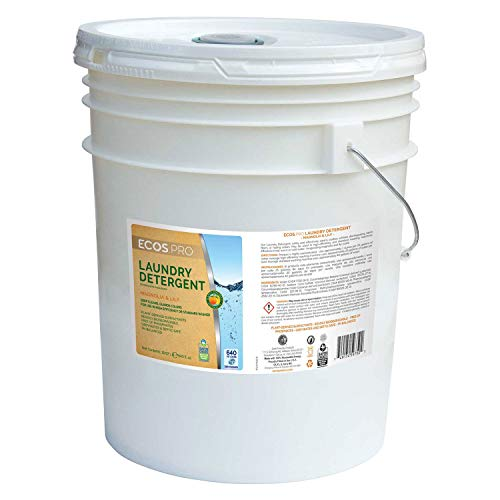 5 gal. High Efficiency Liquid Laundry Detergent