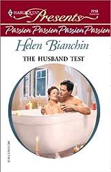 The Husband Test (Harlequin Presents)