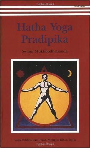 Hatha Yoga Pradipika by Swami Muktibodhananda (2013-01-01 ...