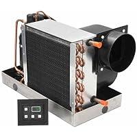 DOMETIC SANITATION Dometic EnviroComfort ECD16K-HV AC Retrofit Kit 410A - 16,000 BTU / 207500316 /