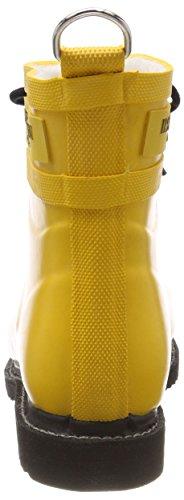 ILSE Boot JACOBSEN Yellow 2 Women's Rain Rub Cyber wqCpwr6x