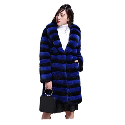 Russian Sable Fur Coat - 5