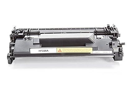 printyo® Cartucho de tóner CF 226 A negro compatible para ...