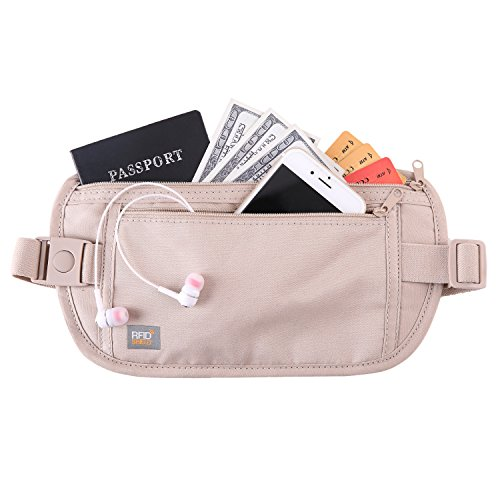 anti theft fanny pack - 7