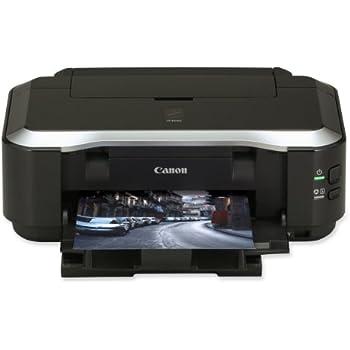 Canon iP3600 Inkjet Photo Printer (2868B002)