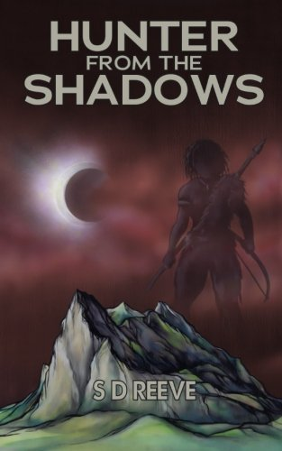 Read Online Hunter From The Shadows PDF