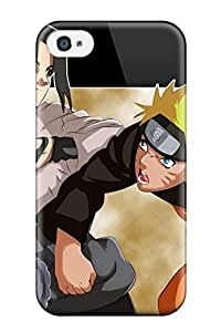 Case Cover Narutos Image/ Fashionable Case For Iphone 4/4s