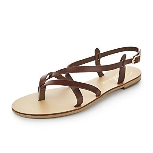 garantie de haute qualité dernière remise nouveau style et luxe best SCHMICK SHOES Sandales Artemis: Chaussures d'été Femme ...