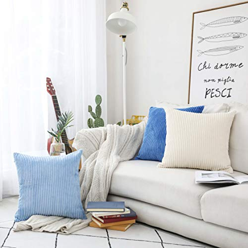 Amazon.com: Funda de almohadón Home Brilliant ...