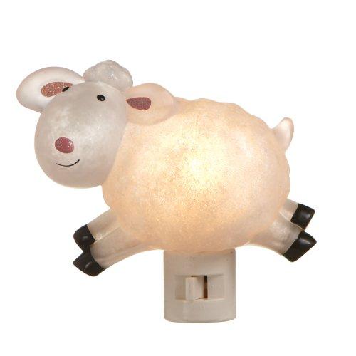 MIDWEST-CBK Lamb Night Light