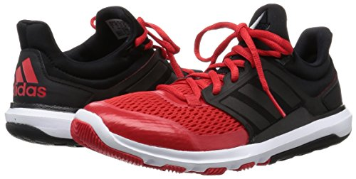 Adidas Negro 3 Zapatillas Rojint Rojo Negbas Running de Hombre M Negbas Adipure 360 para pvqwEpr