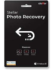 Stellar Photo Recovery Software Windows