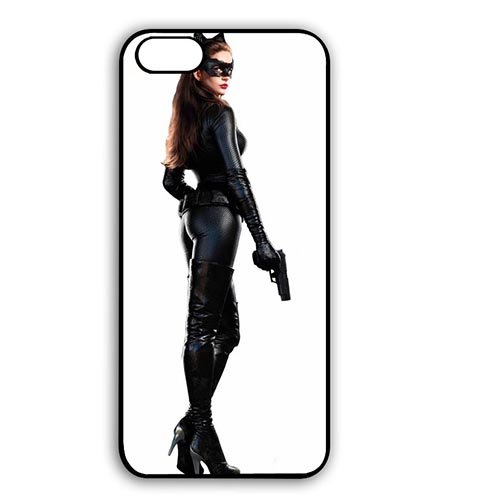 Coque,Custom Girly Catwoman Hot Cover Case Covers for Coque iphone 7 4.7 pouce