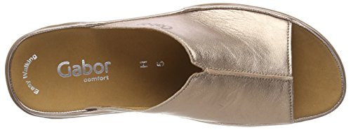 Shoes Multicolore Mules Femme Sport Gabor Comfort Rame Udqw7U