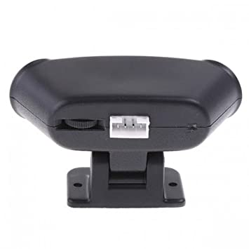 Amazon com: Kingzer Double Ultrasonic Sensor Detector for Car Alarms