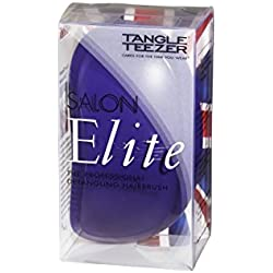 Tangle Teezer Salon Elite Hair Brush, Purple Crush