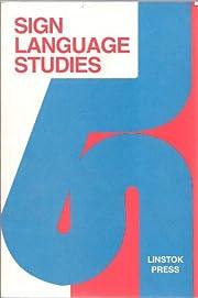 Sign Language Studies 91 (Summer 1996) por…