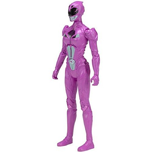 Saban's Power Rangers Movie Pink Ranger Action Figure 12 Inches