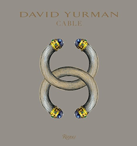 David Yurman: Cable by Rizzoli