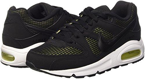 black Ginnastica Nike Command Da bright Scarpe Cactus Air Max black Wmns Donna Nero YBvwqBfSxp