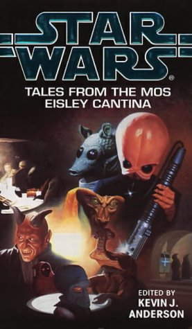 - Star Wars: Tales From the Mos Eisley Cantina