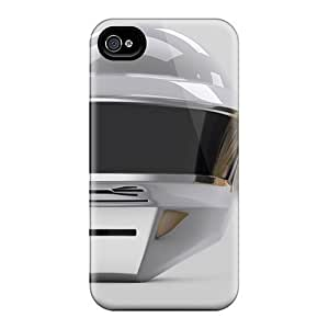 diy caseSnap On Hard Case Cover Daft Punk Helmet Protector For iphone 5c
