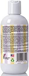 TotLogic Best Sulfate Free Bubble Bath, Kids & Baby Safe - 8 oz, With Calming Lavender , Natural, Gentle & Hypoallergenic, Rich in Antioxidants & Botanicals, No Parabens, No Phthalates, No Sulfates