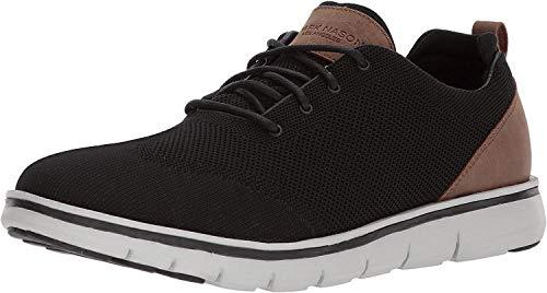 Mark Nason Los Angeles Men's Bradmoor Sneaker, black, 11.5 M US