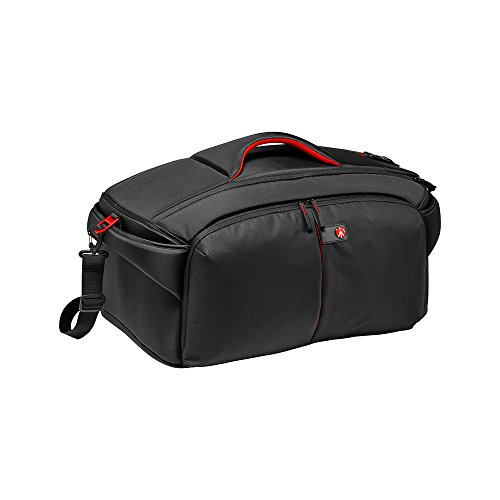 Manfrotto Pro Light Video Camera Bag, Black, Compact (MB PL-CC-192N)