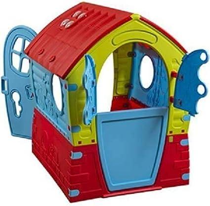 Kids Children Marian-Plast Indoor Outdoor Lilliput Dream House