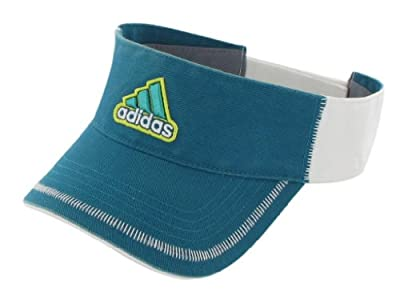 adidas Women's Sol Visor by Agron Hats & Accessories