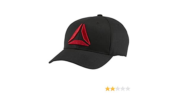 4d1bae28 Reebok Unisex Active Enhanced Baseball Cap: Amazon.ca: Sports & Outdoors