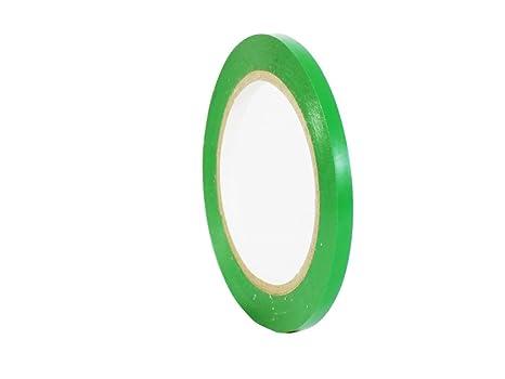 1 roll SPVC Kelly Green Vinyl Tape 1 inch x 36 yd
