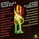 Giants Of The Blues Tenor Sax/Giants Of The Funk Tenor Sax