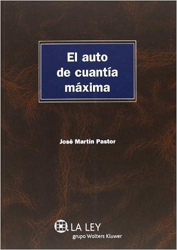Auto de cuantía máxima,El Monografías Proceso Civil Práctico: Amazon.es: Diego Redolar Ripoll: Libros