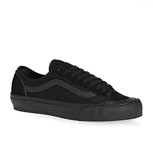 Decon Black Sf 36 Vans Style black spring 2018 qEwUvw6