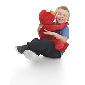 Sesame Street Big Hugs Elmo