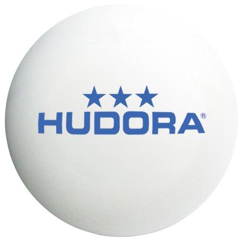 76275 6 St/ück HUDORA Tischtennisb/älle