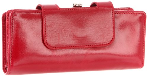 Hobo  Nancy VI-3932FLAM Wallet,Flame,One Size, Bags Central