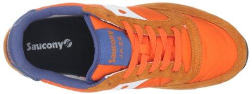 O Saucony 290 2044 Scarpa Jazz Mainapps Orange Uomo Etqpaa