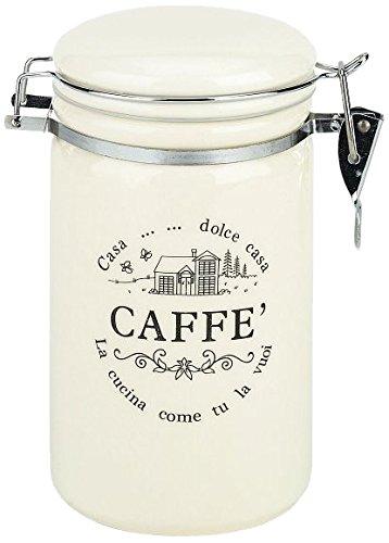 Tognana 850 cc Sweet Campania Home Coffee Pot, ()