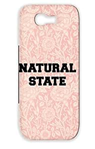 Arkansas Natural State Black States Cities Countries Wam Ideas Gift Gifts Idea For Sumsang Galaxy Note 2 Case Cover