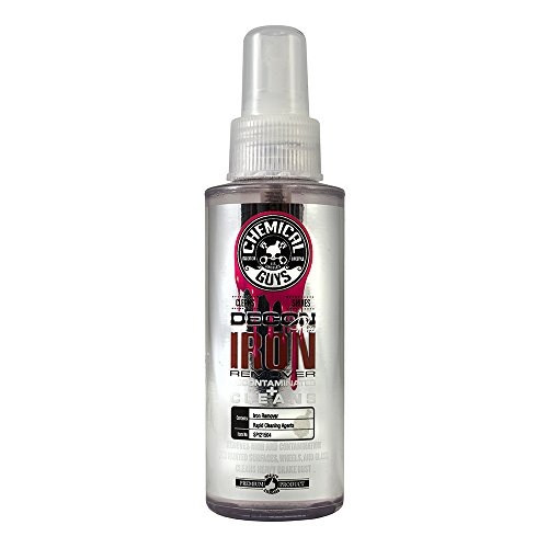 Chemical Guys SPI21516 Decon Pro Iron Remover and Wheel Cleaner, 16 fl. oz.