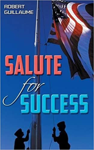 Book Salute For Success